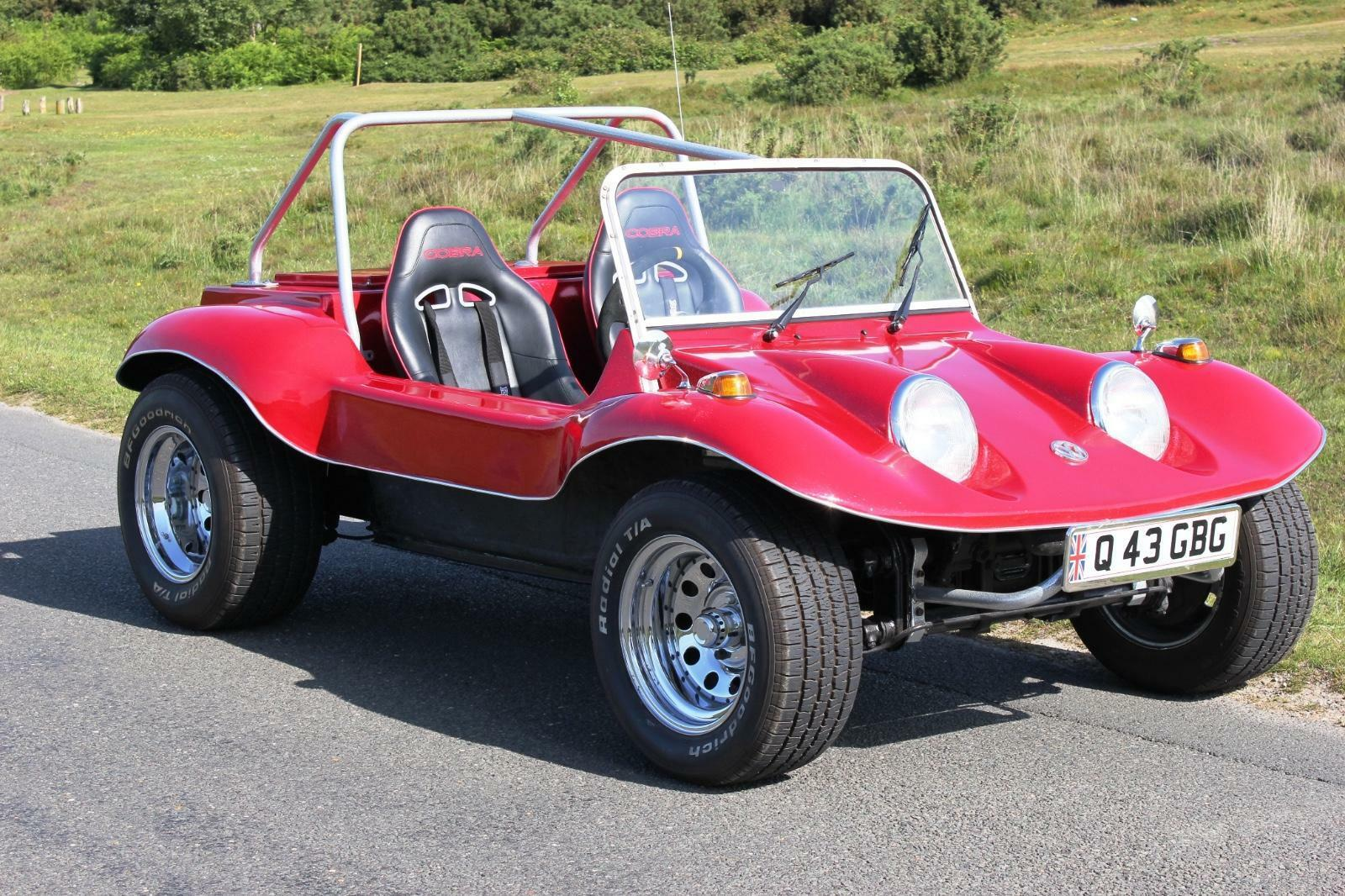 vw beach buggy 1968 dune buggy 9 picclick uk. Black Bedroom Furniture Sets. Home Design Ideas