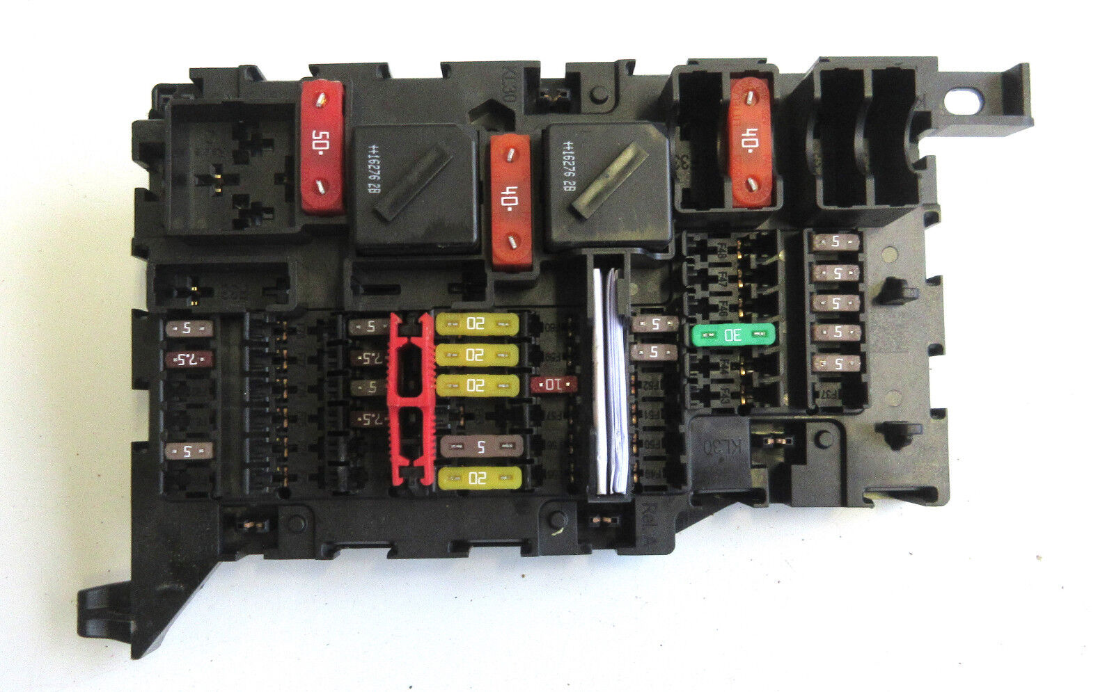 Bmw Mini Fuse Box Wiring Library Cooper Clubman Engine 2005 Automotive Parts Solutions Starter Motor 1 Of 5only 4 Available