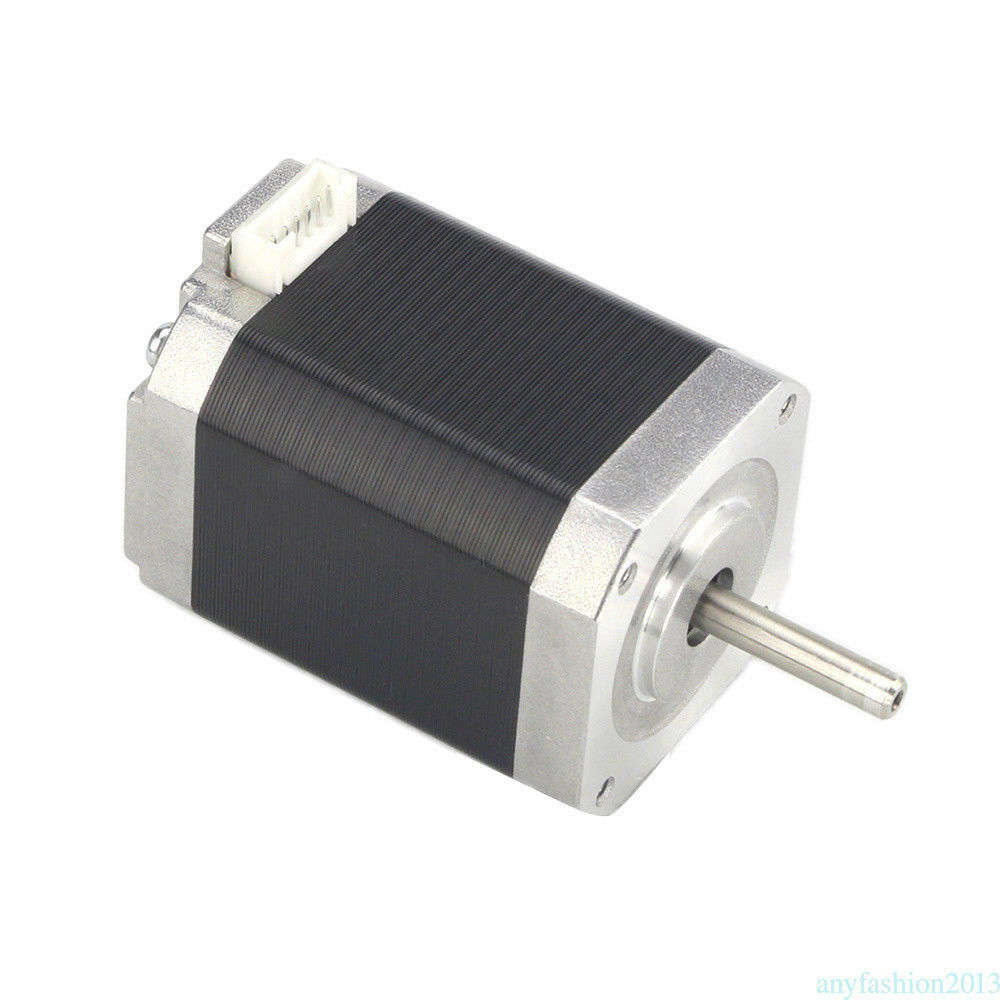 42mm 1 8degree Nema17 2phase 4 Wire Stepper Motor For 3d