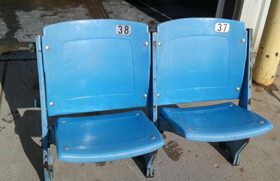 Chicago Bears Chairs Soldier Field Stadium Seats 1 Of 5 See More