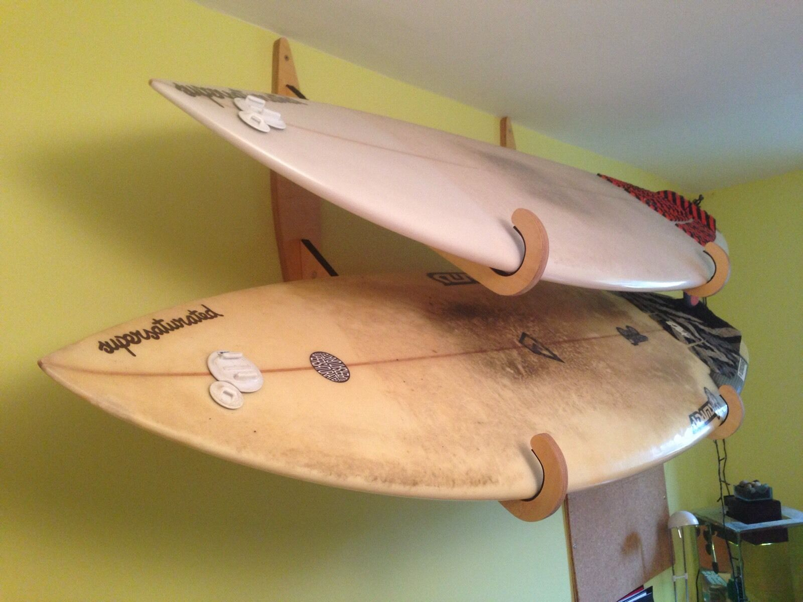 to rack racks store best paddleboard blog sup surfboard way wall a storeyourboard