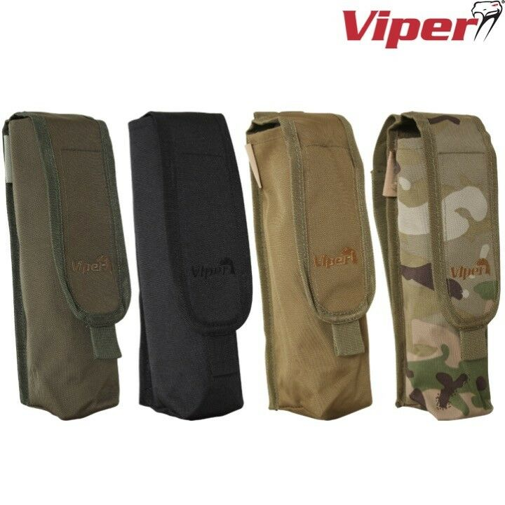 Viper Tactical P90 Mag Pouch Airsoft Molle Magazine Ammo Webbing Sarung Hp Pounch Army 1 Of 1free Shipping