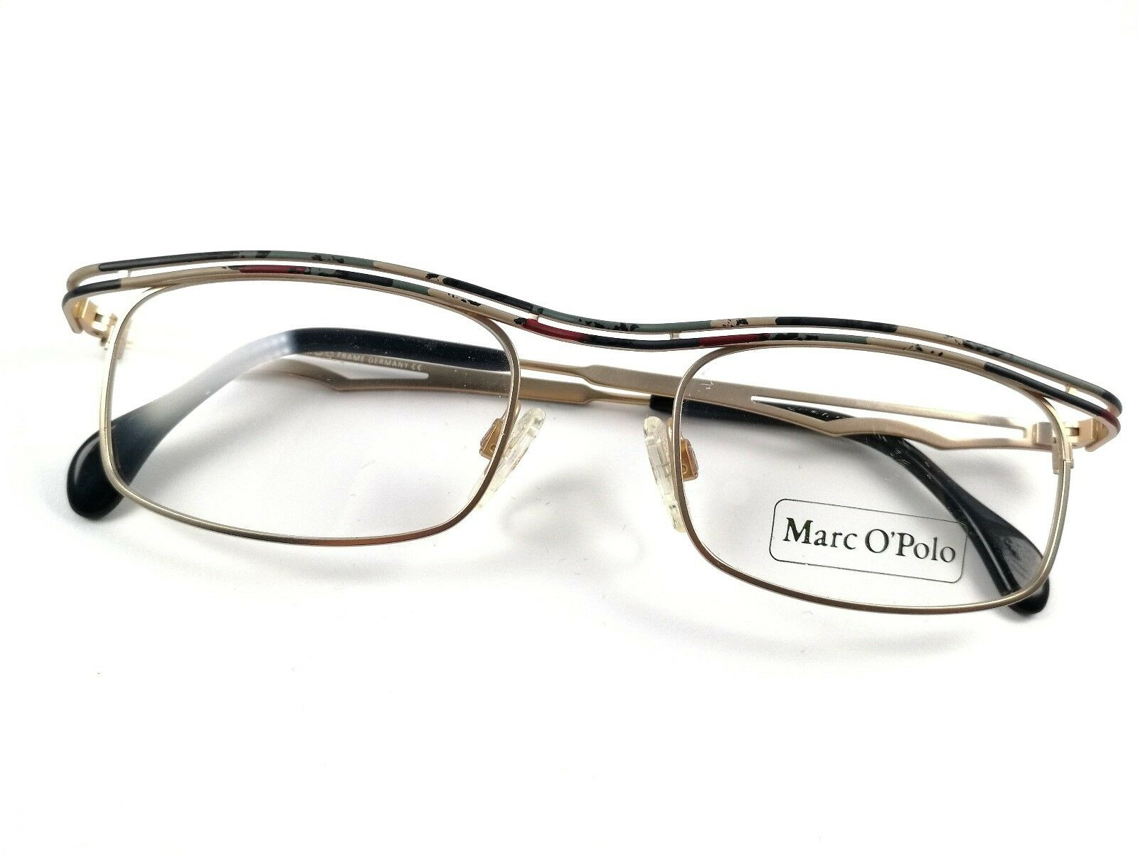 MARC O\'POLO BY METZLER Brille 3406-252 Eye Frame Elegant Modern ...