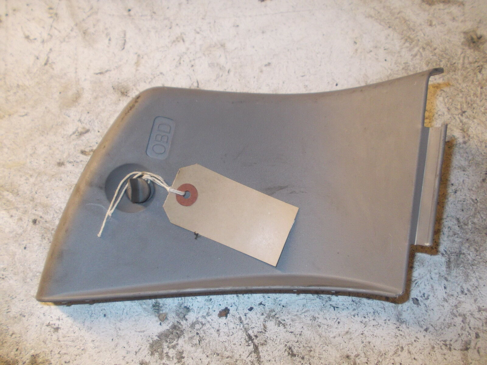 Mercedes Sprinter 2006 10 Fuse Box Cover A9066880008 500 2012 1 Of See More
