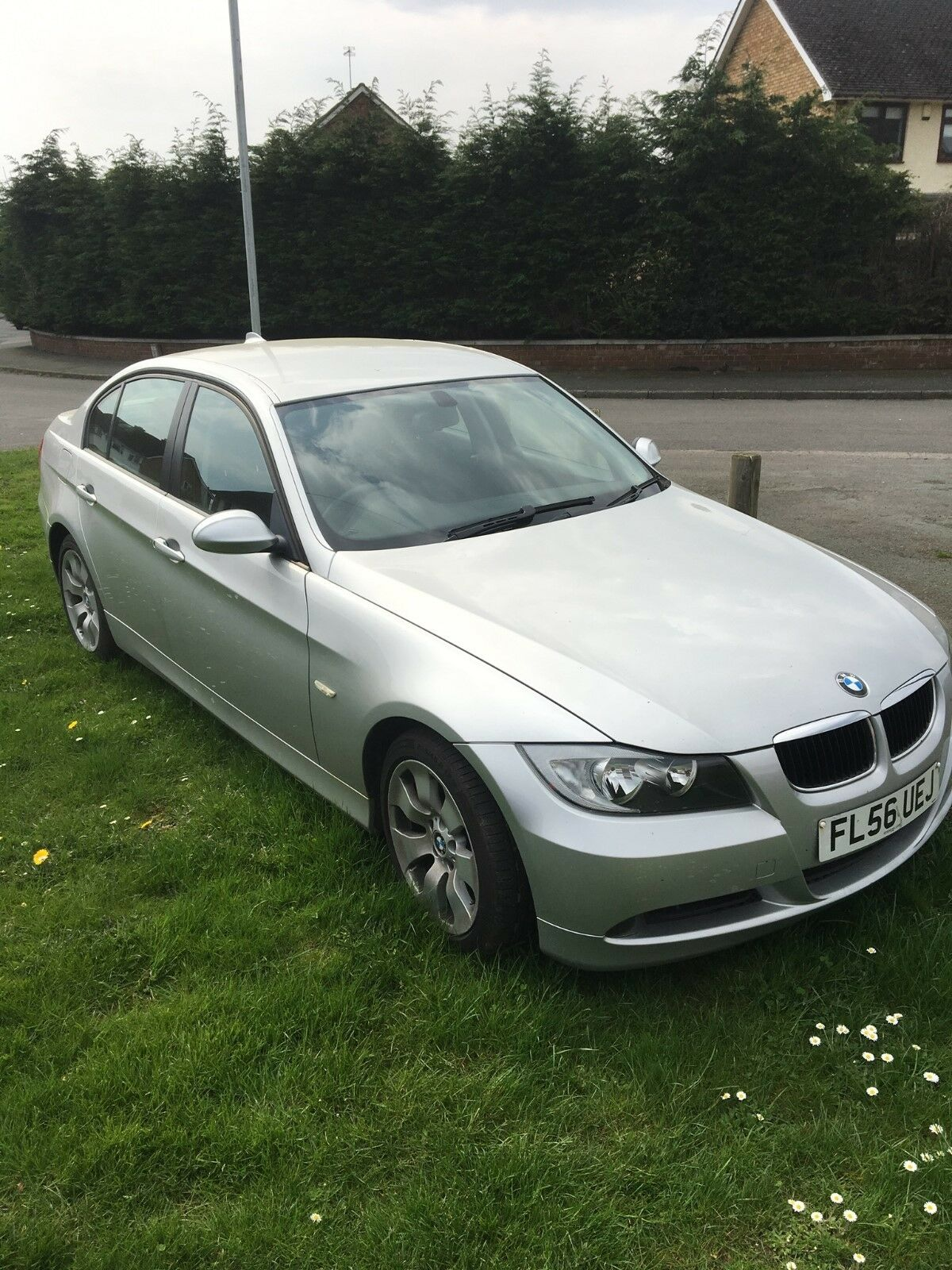 Bmw 320i Car Spares Or Repairs No Reserve Auction 160000 Fuse Box Buy For E Fuses And 1 Of 2 See More