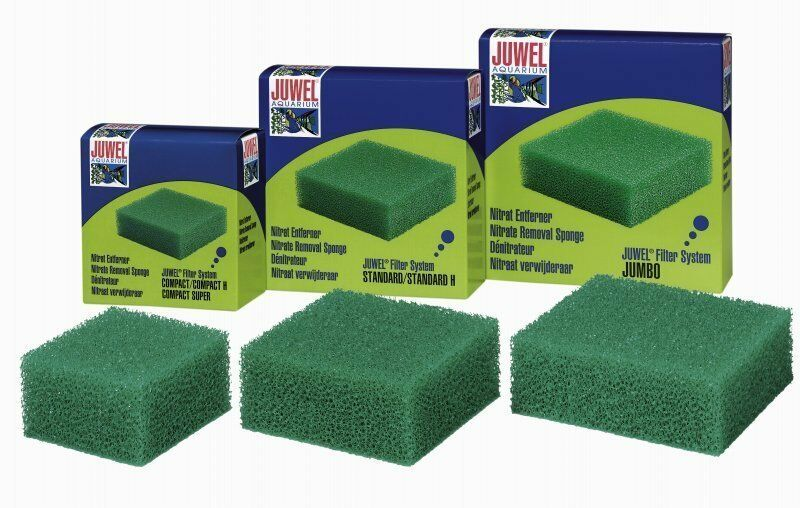 6x Juwel Compact Nitrax Pads Pack of 1 100% Genuine