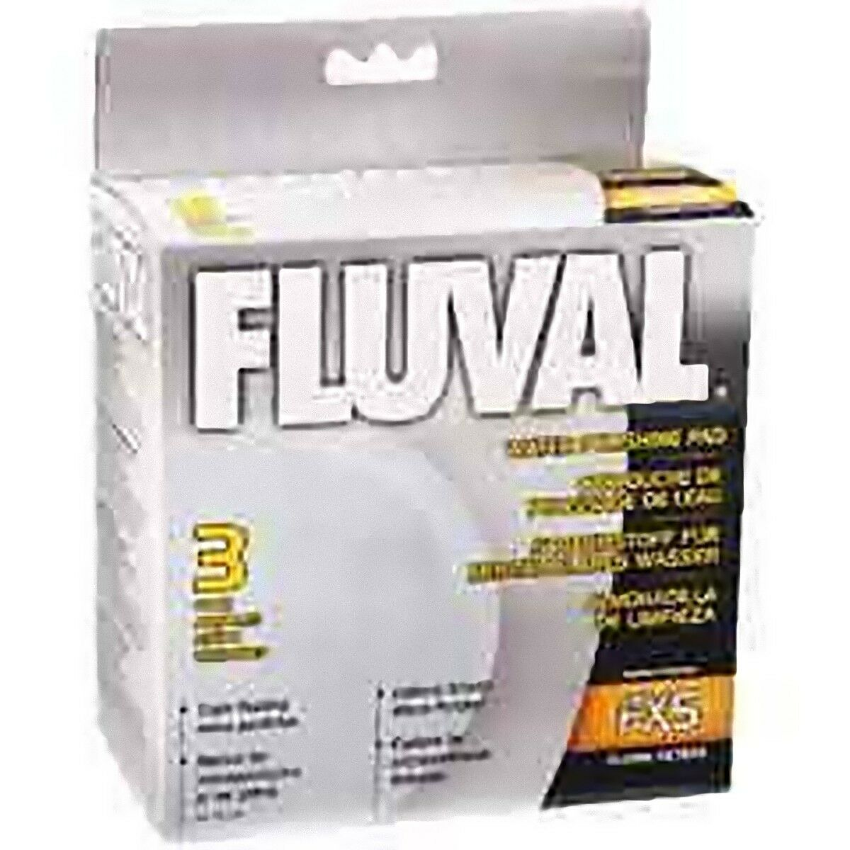 Fluval FX5 Filter Polishing Pad pack of 3 GENUINE