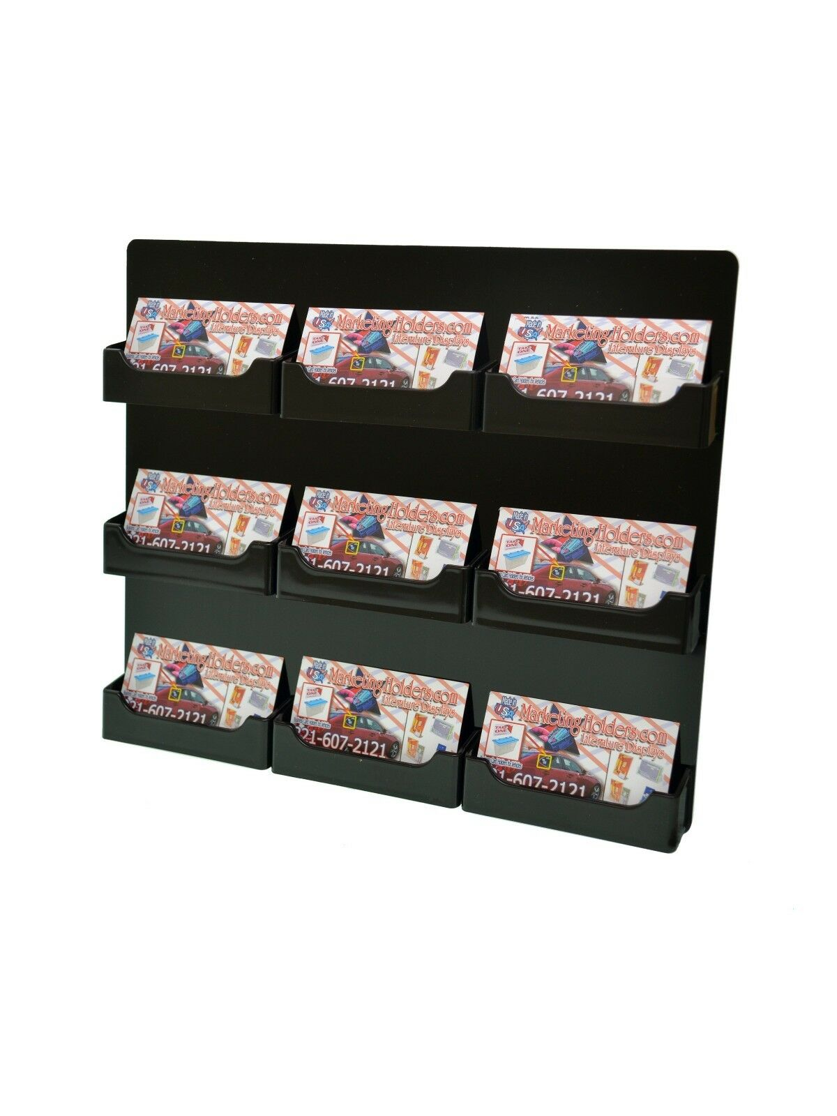 Unique Photos Of Wall Business Card Holder – Business Cards and Resume