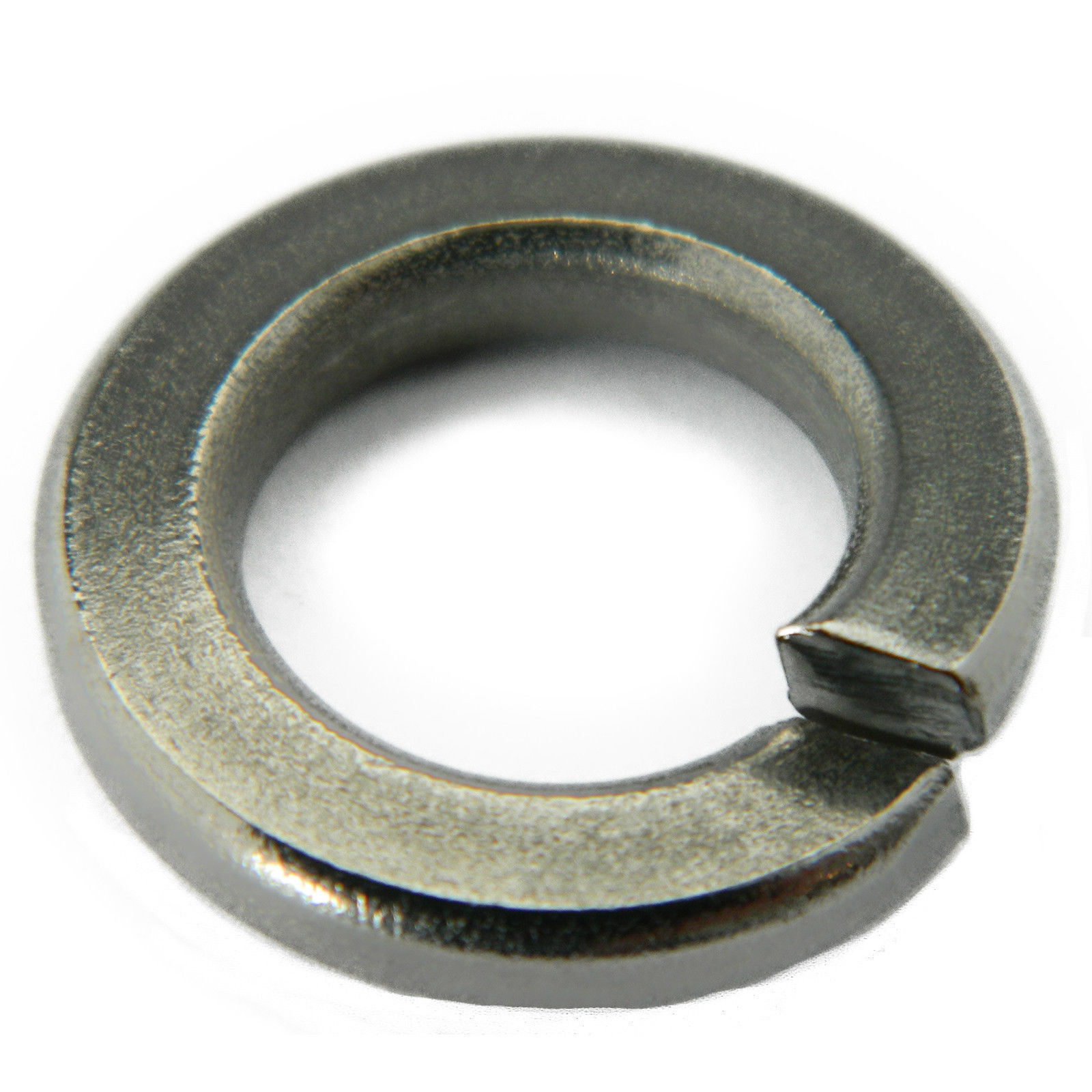 Stainless Steel Split Lock Washers Spring Medium #10 Qty 50 ? $5.34 - PicClick
