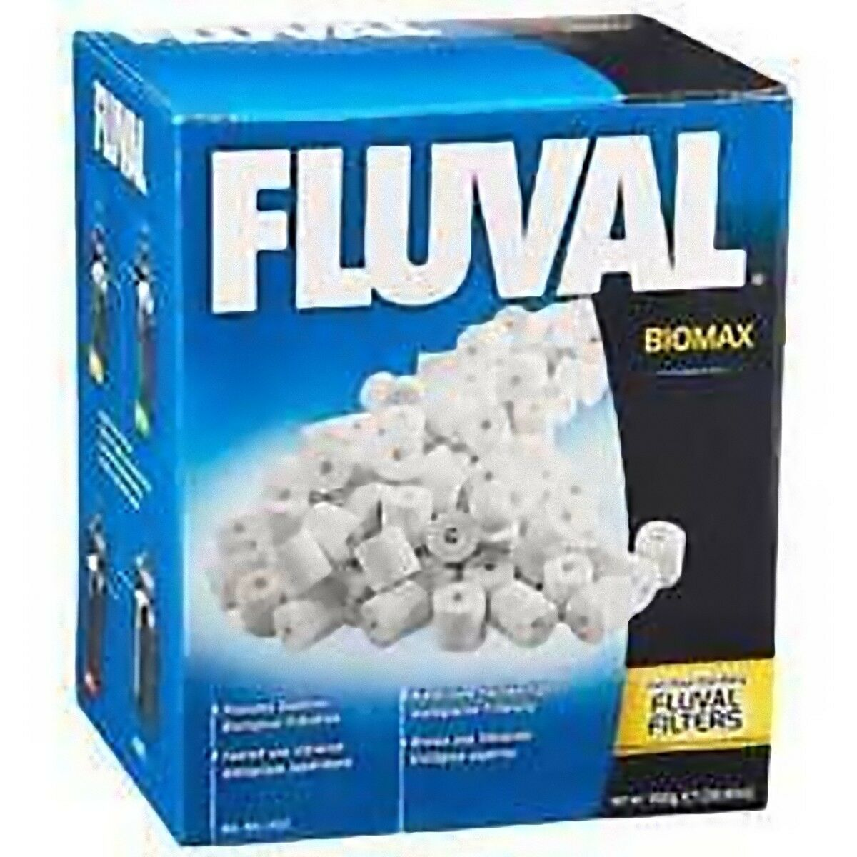 Fluval Biomax 500g Biological Aquarium Filter Media