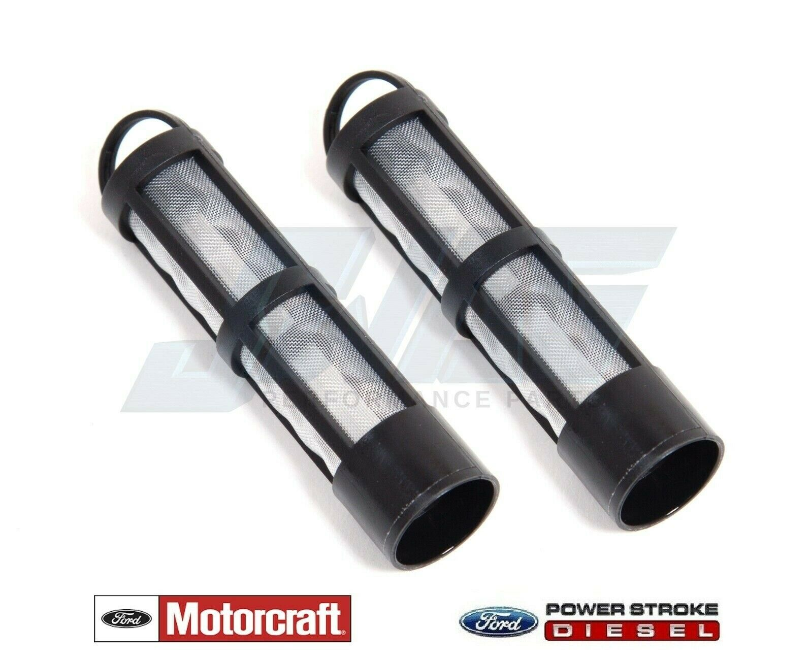 New Oem Ford Motorcraft Powerstroke Fuel Filter 4c4z 9365 Ba Fd 1 Of 1free Shipping