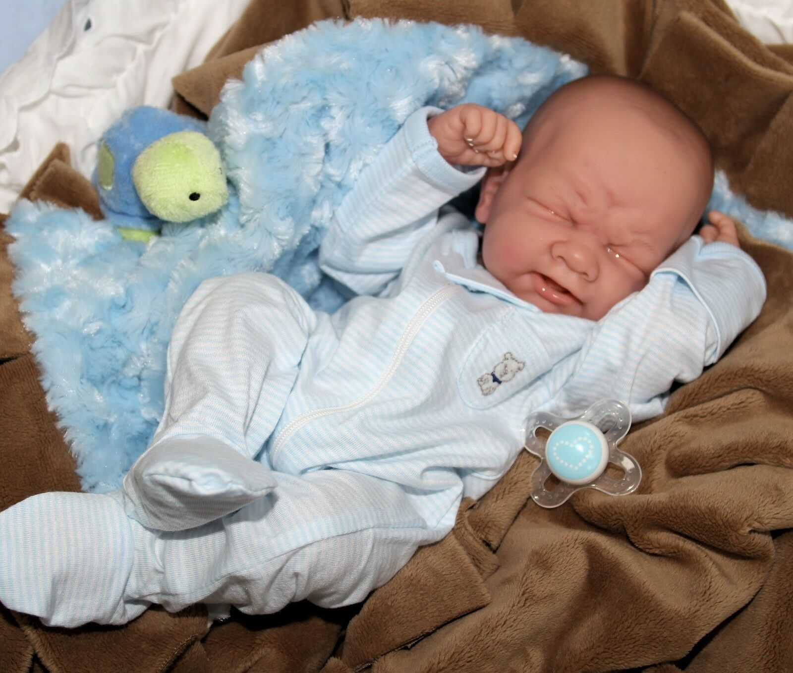 The Gallery For Gt Preemie Reborn Dolls