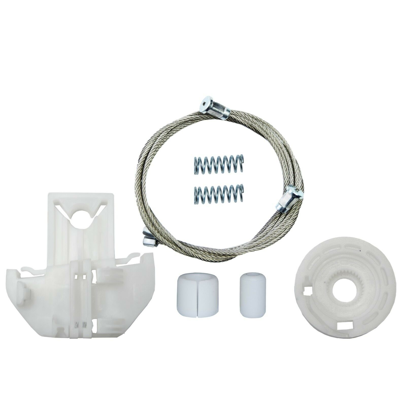Ford Focus Window Regulator Repair Kit Rear Right 1 of 1FREE Shipping ...