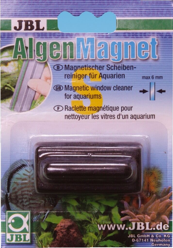 JBL Small Algae Magnet @ BARGAIN PRICE!!!