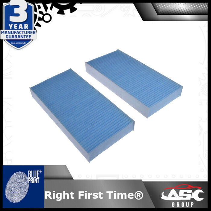 Blue print blueprint interior air cabin filter insert replacement 1 of 1free shipping malvernweather Choice Image