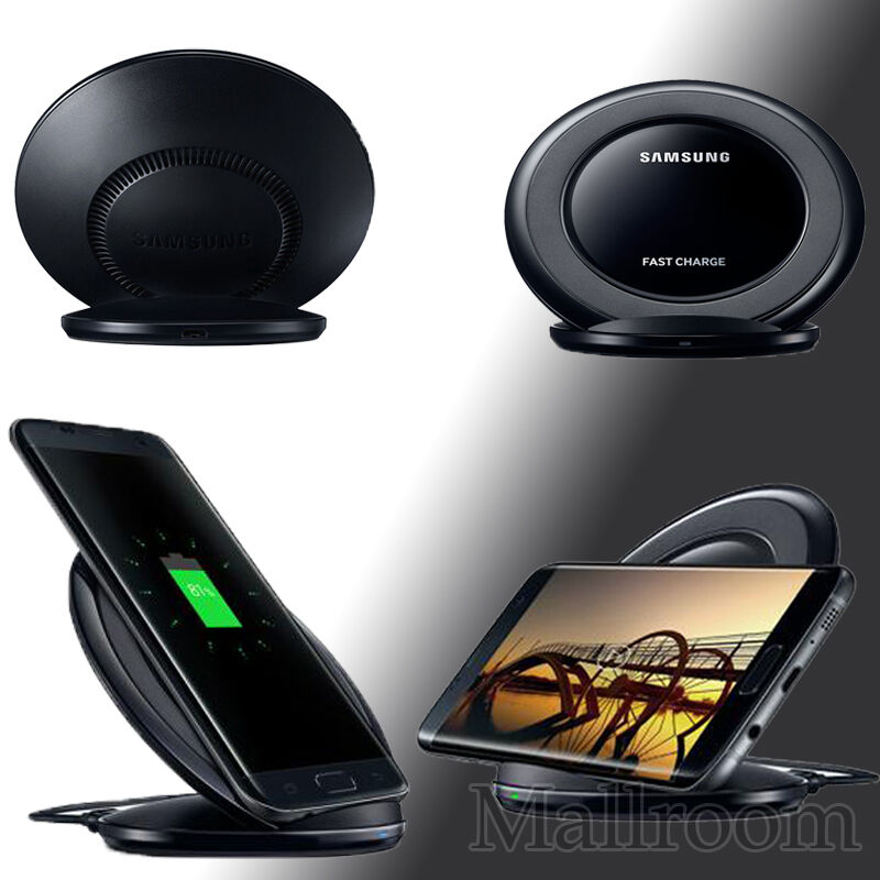qi wireless charger ladestation induktive ladeger t pad f r samsung galaxy s6 s7 eur 1 00. Black Bedroom Furniture Sets. Home Design Ideas