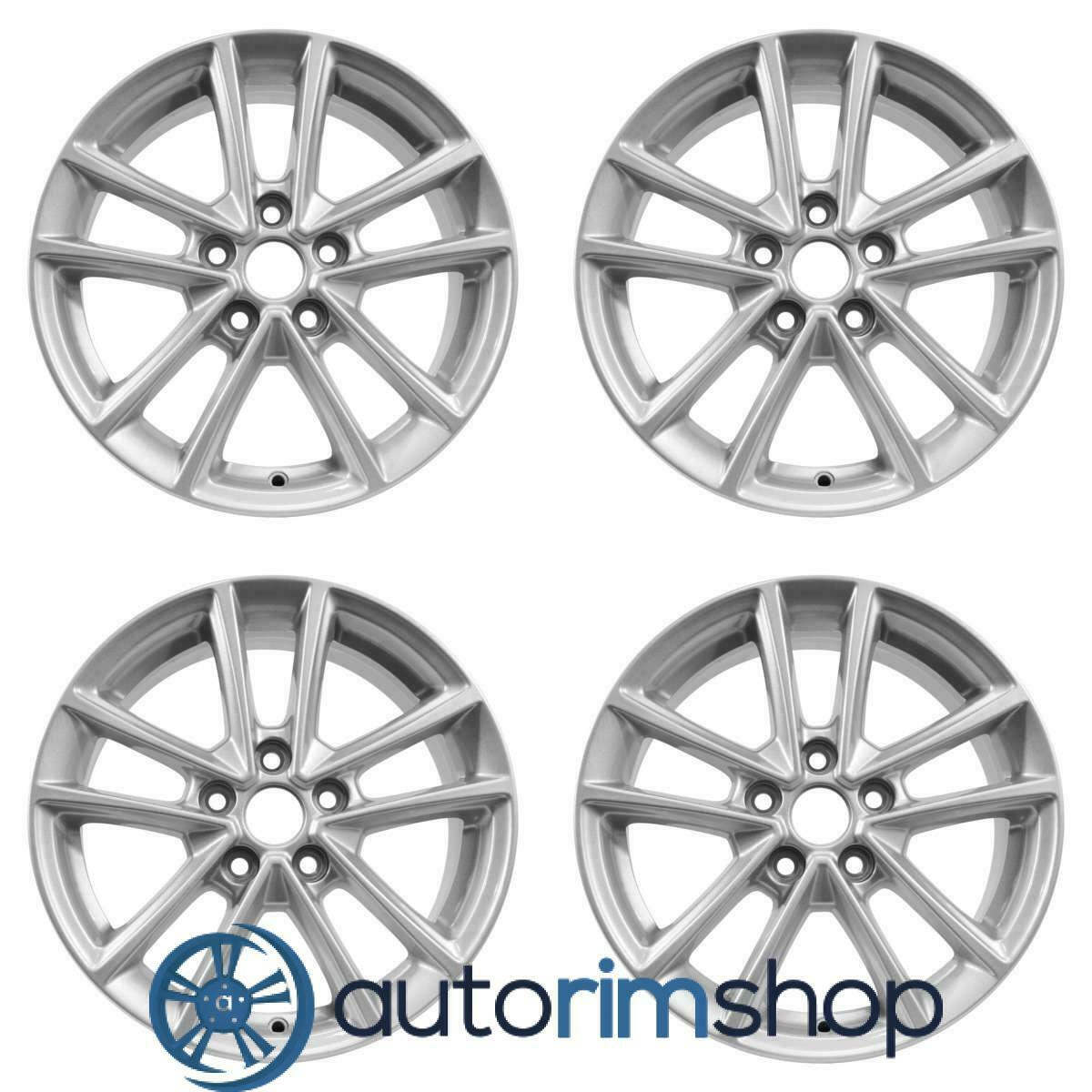 "Ford Focus 2015-2018 16"" Factory OEM Wheels Rims Set 1 of 1Only 1 available  ..."