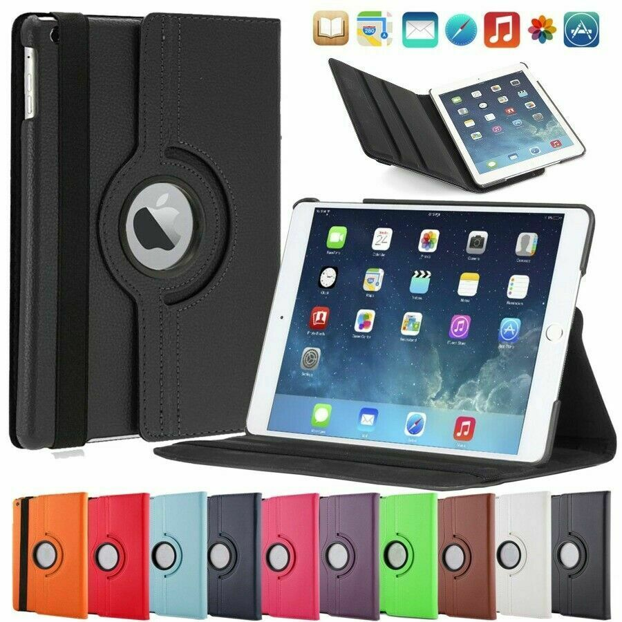 360 neue ipad 2017 9 7 schutz h lle folie stift tasche smart cover case 10f chf. Black Bedroom Furniture Sets. Home Design Ideas