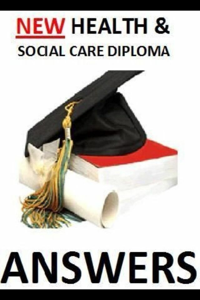 qcf level 2 in health and social care answers Oxford cambridge and rsa examinations qcf, nvq, nqf health and social care level 2 diplomas in health and social care (adults) england 05923 level 3 diplomas in health and social care (adults) england 05926.
