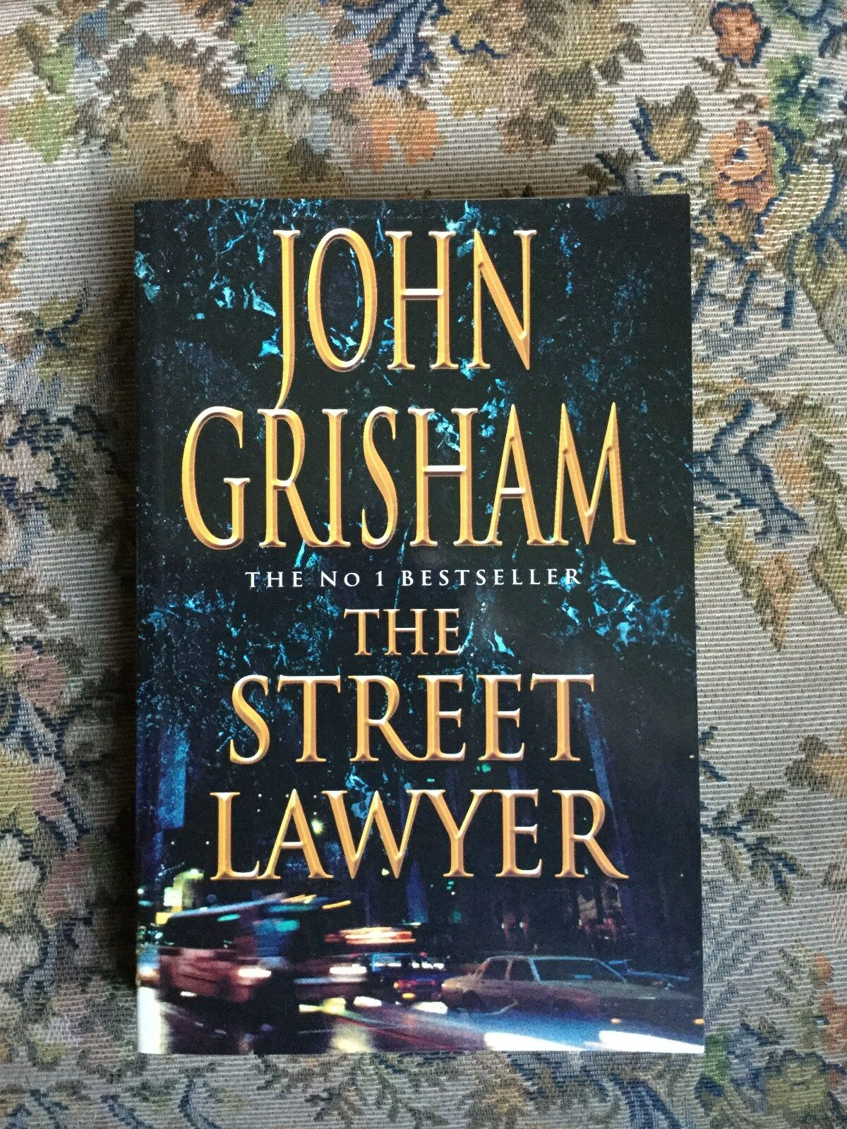 a study on the street lawyer by john grisham The street lawyer by grisham, john  he landed in the streets, an advocate for the homeless, a street lawyer bookplateleaf 0004.