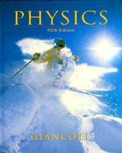 Physics : Principles with Applications by Douglas C. Giancoli (2004, Hardcover)