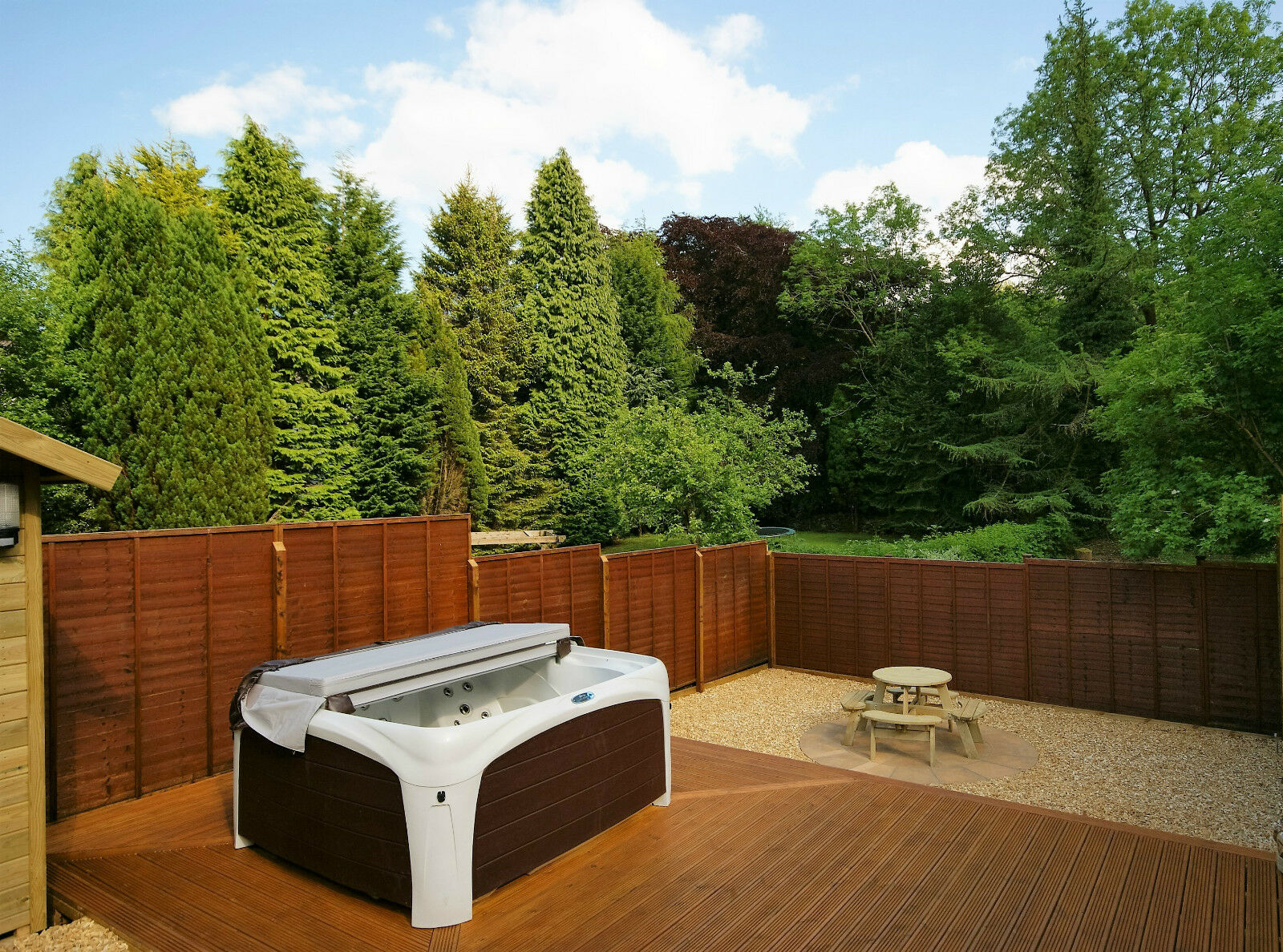 Luxury Lake District Holiday Cottage Apartment Hot Tub Garden Indoor Pool Picclick Uk
