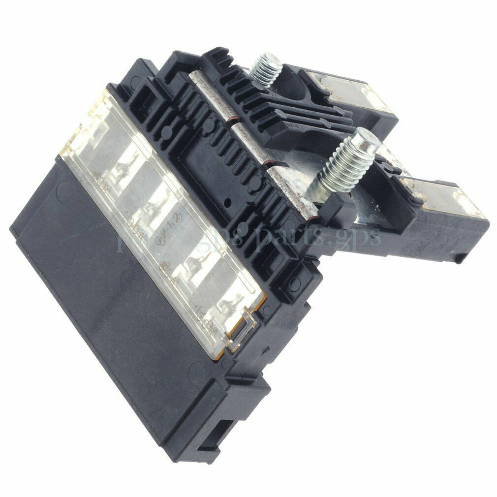 FUSE BLOCK HOLDER CONNECTOR For 2005-2013 Nissan Frontier,Pathfinder,Xterra  2006 1 of 6FREE Shipping ...