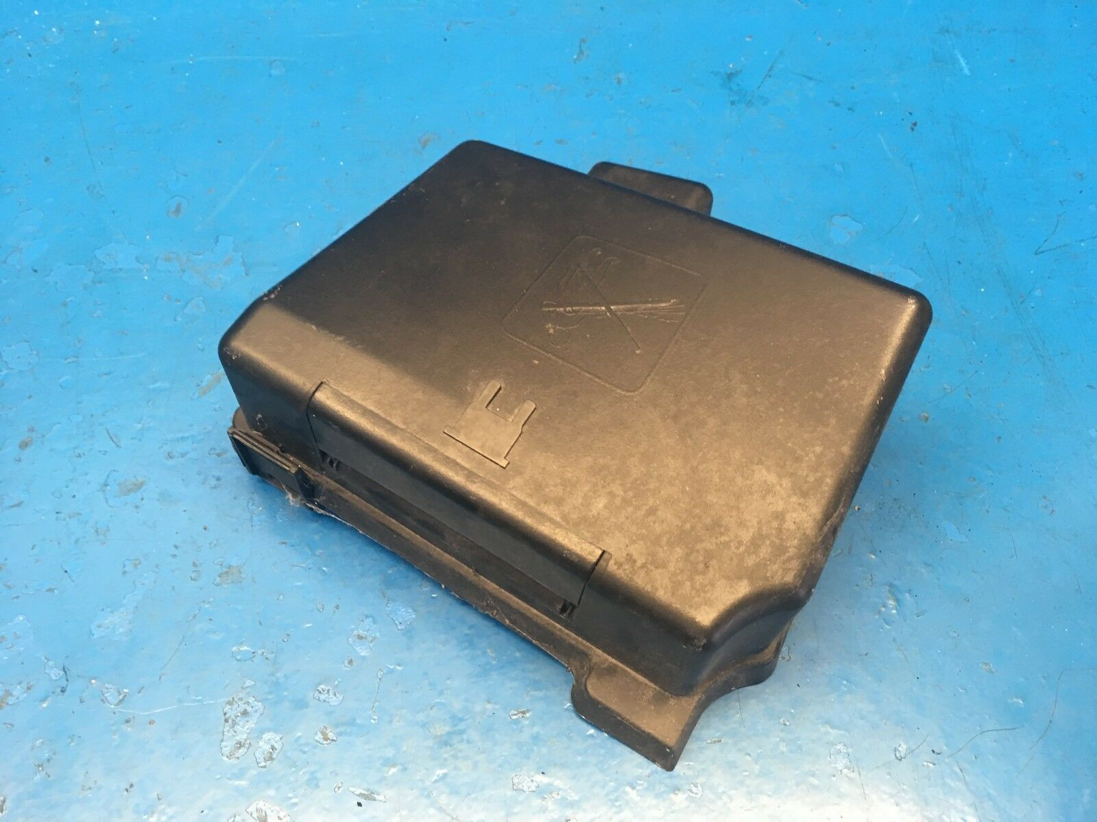 Peugeot 206 Fuse Box Lid 1 of 1Only 1 available ...