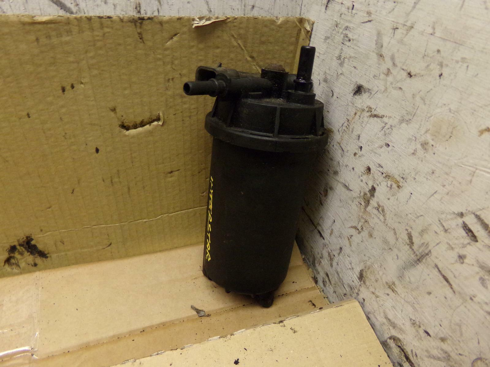 Nissan Interstar 03 08 25 Dci Fuel Filter Housing 2900 Sprinter Location 1 Of 1only Available
