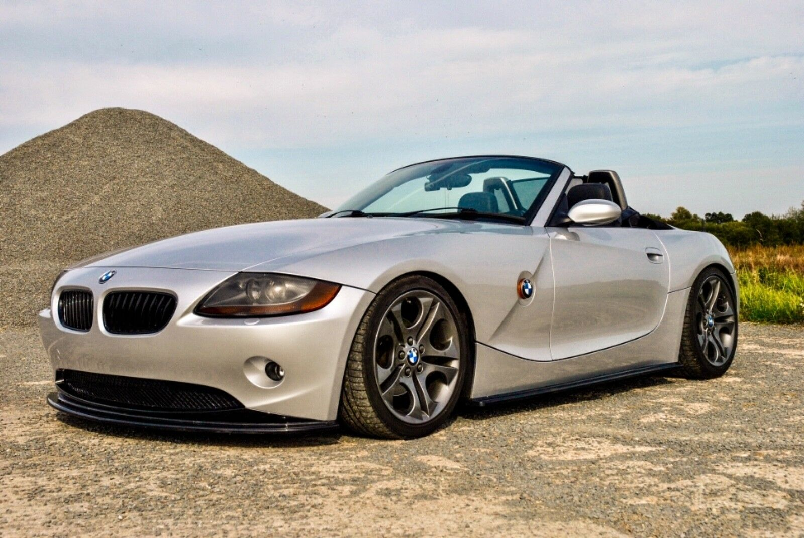 2003 Bmw Z4 3 0i Manual 67k Milage Outstanding