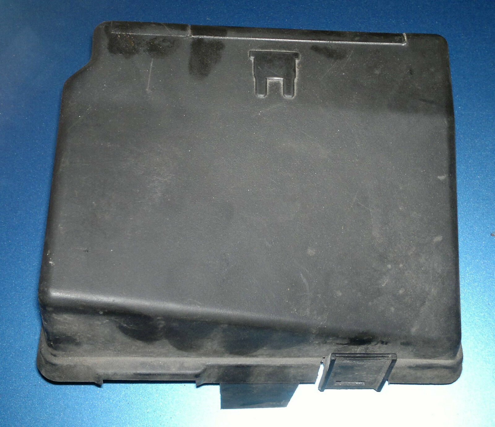 Peugeot 206 Fuse Box Cover Lid 1998 06 All Models Part Number Fiat Scudo 1 Of See More