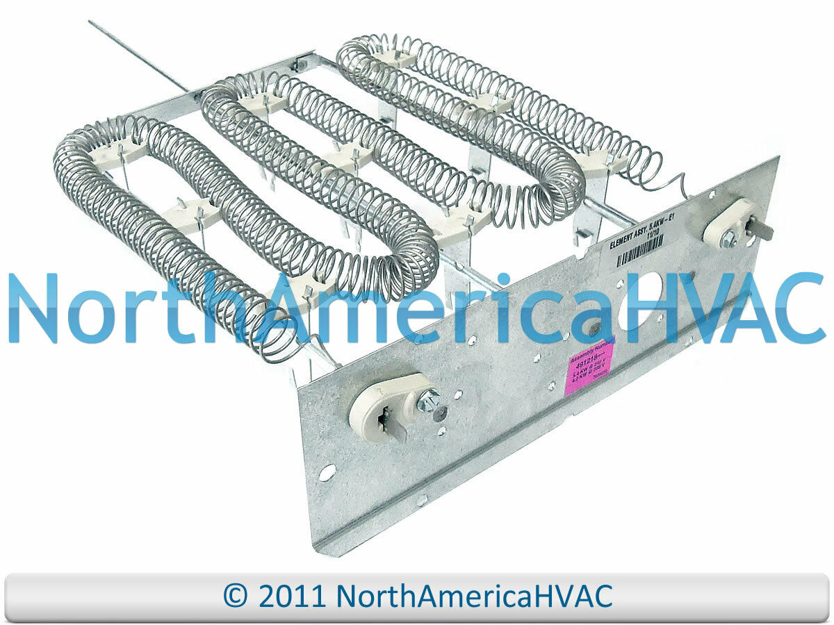 INTERTHERM ELECTRIC HEATING Element 5 5.0 KW 631690 - $83.95 | PicClick