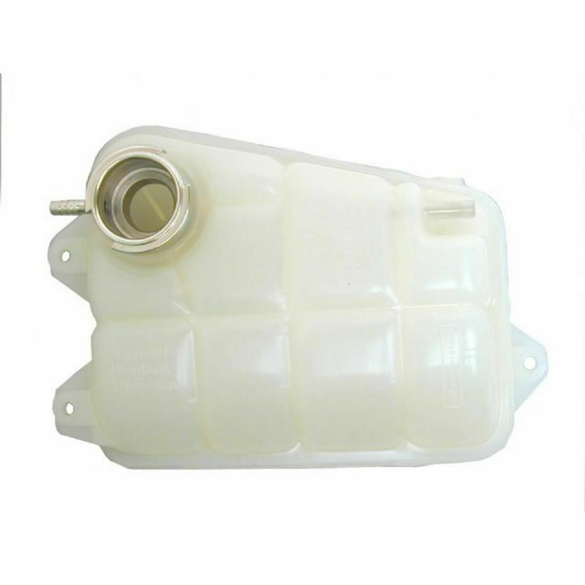 Radiator Coolant Overflow Expansion Tank Bottle Reservoir For Bleeder Screw Nissan Tiida 1 Of 1only 3 Available