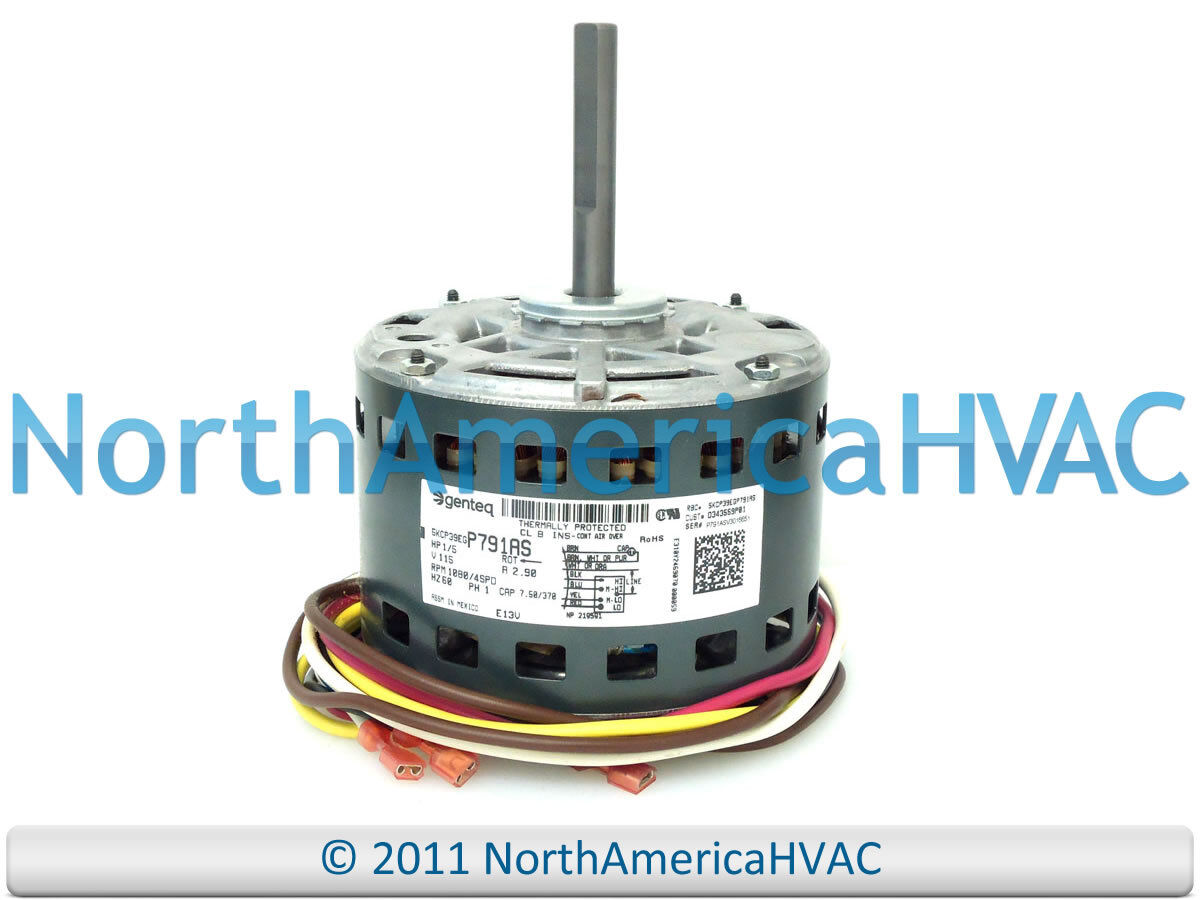 Trane Xe80 Blower Motor Capacitor 28 Images Fasco