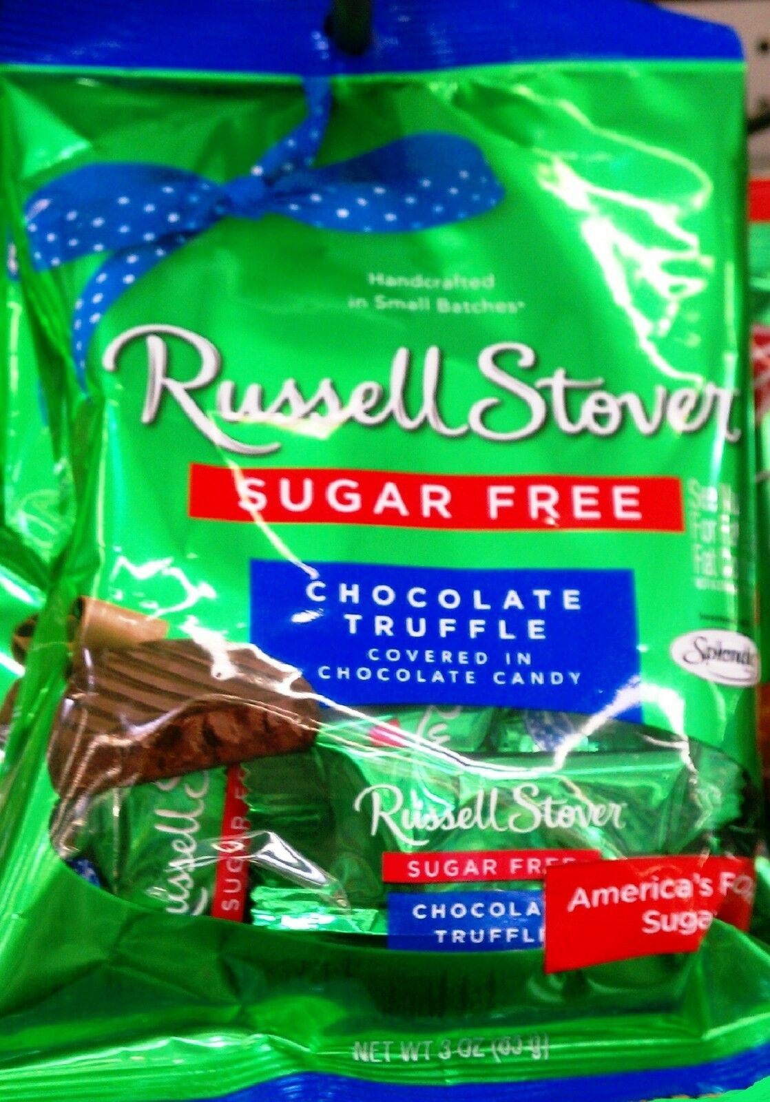 russell stover sugar free candy chocolates & candies whitman ~ pick