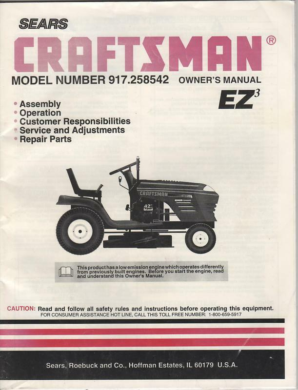Craftsman garden tractor 917276020 owners manual oukasfo tags917276020 craftsman garden tractor manual sears partsdirectmodel 917276020 craftsman garden tractor partscraftsman 917276020 owners manual pdf fandeluxe Image collections