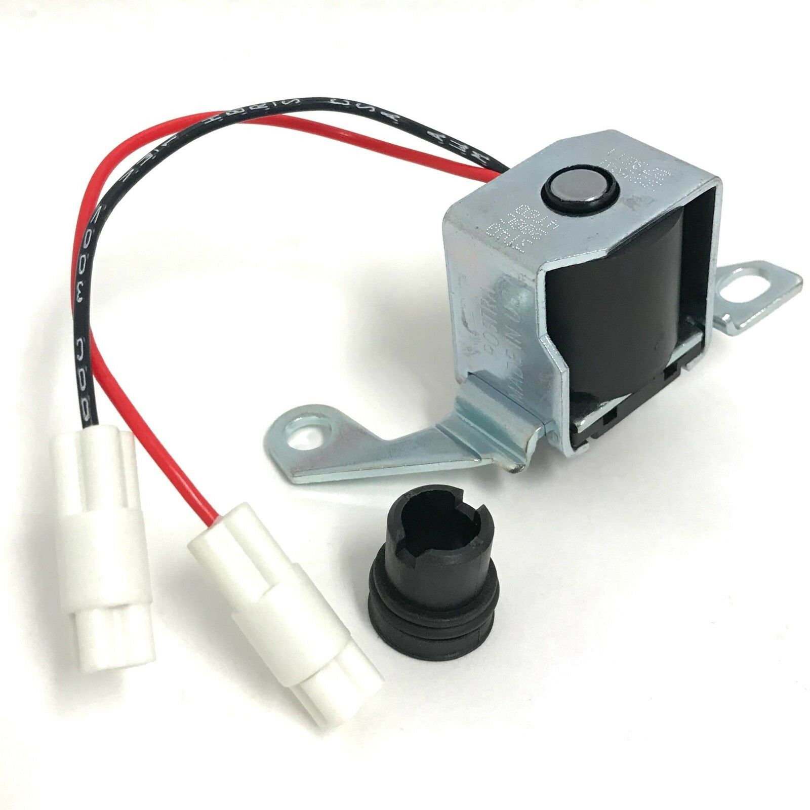 Th125 Th125c Th440 4t60 Transmission Tcc Lock Up Solenoid New Gm Harness Rostra Wire Bmw 5l4oe 1 Of 3free Shipping