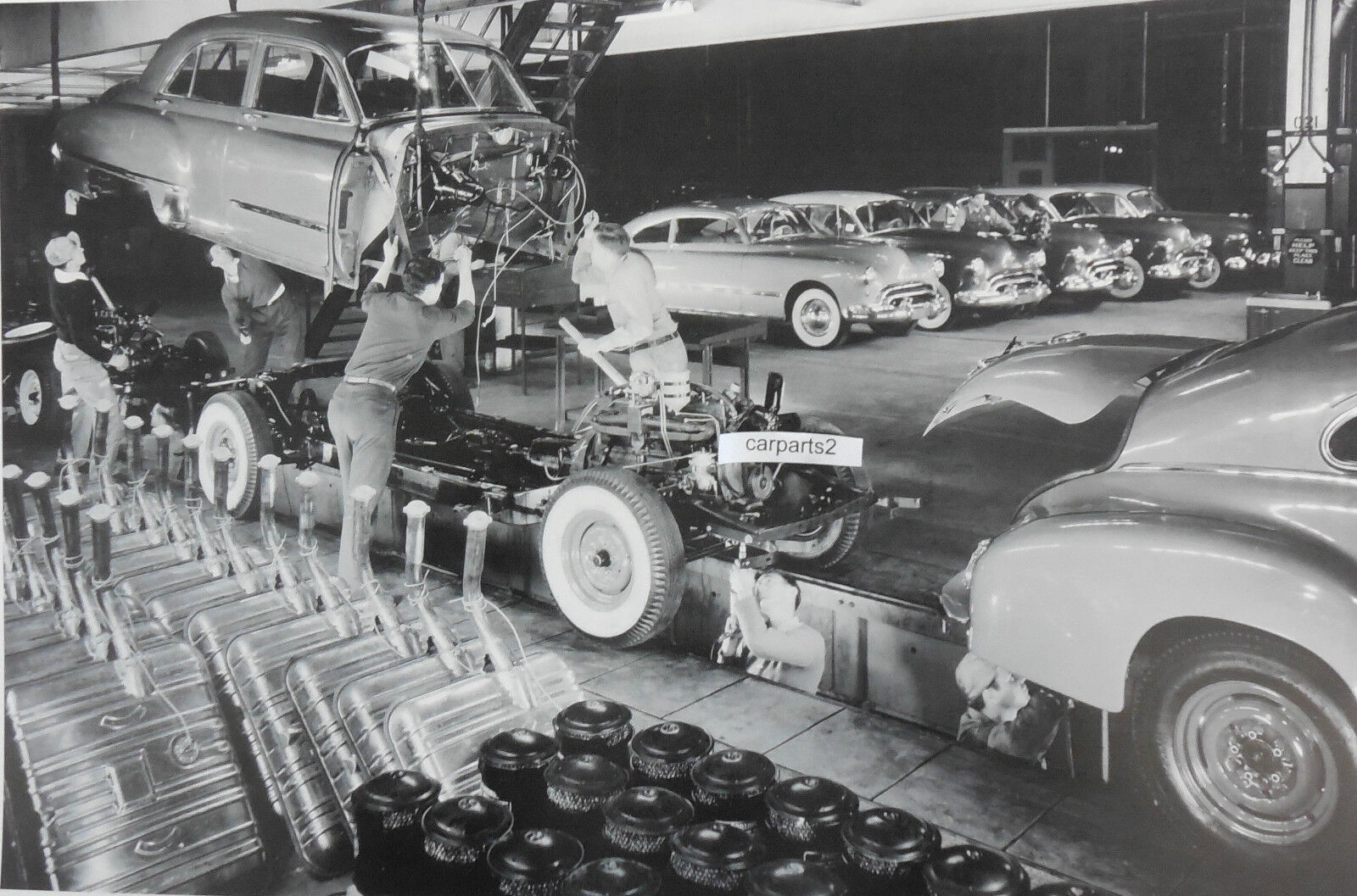 Final assembly included all the items pages we see in the 1969 chevelle and el camino factory assembly instruction manual