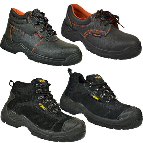 Where To Buy Safety Shoes In Birmingham