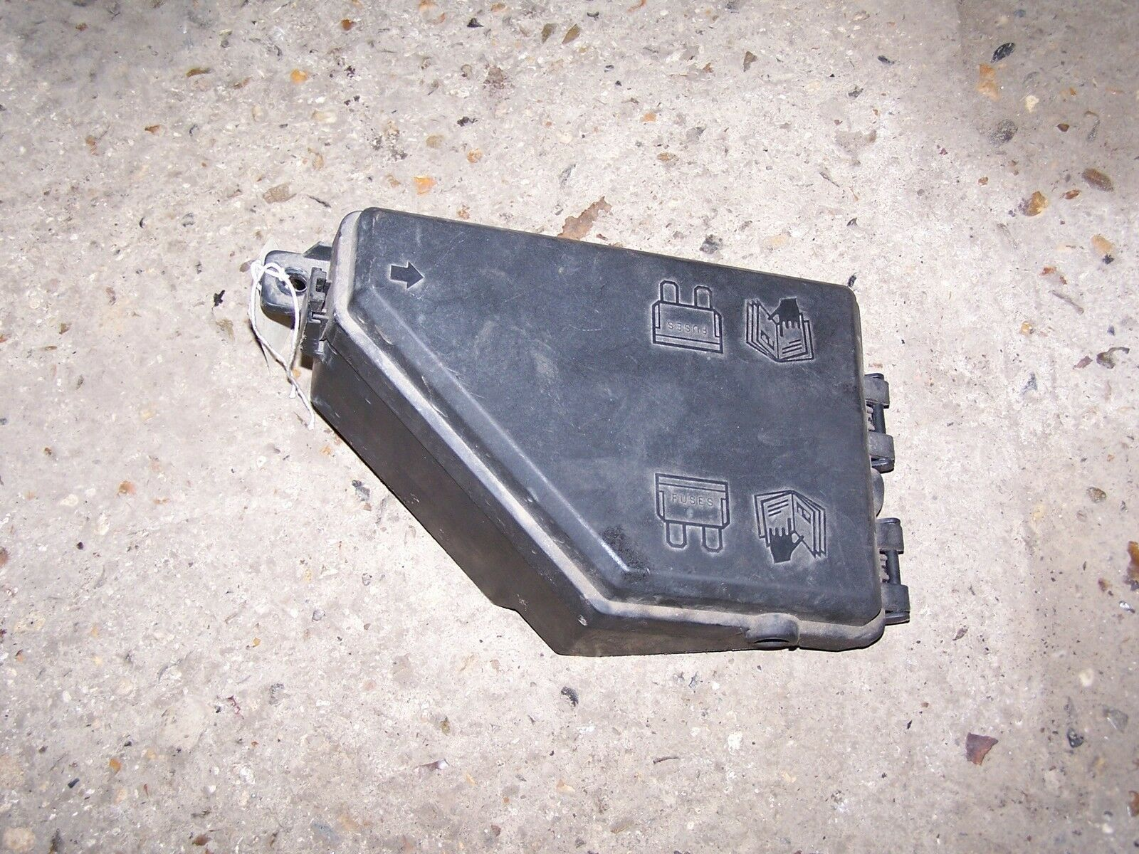 Fuse Box Engine Bay Land Rover Freelander 1 1995 Picclick Uk 2004 Of 1only Available