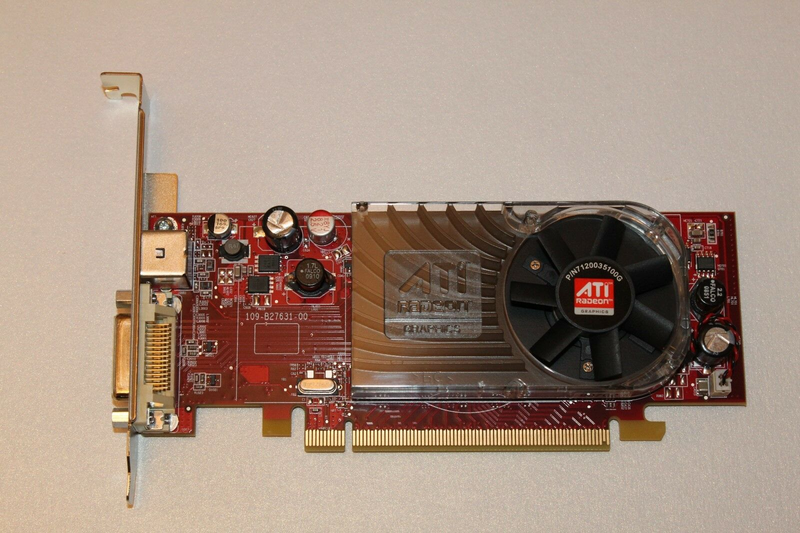 ATI Mobility Radeon HD - Free download and software reviews