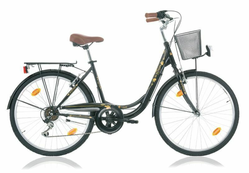 26 zoll damen kinder fahrrad cityfahrrad damenfahrrad city. Black Bedroom Furniture Sets. Home Design Ideas