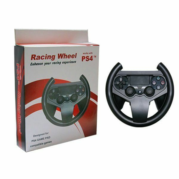 ps4 playstation 4 lenkrad halterung racing wheel. Black Bedroom Furniture Sets. Home Design Ideas