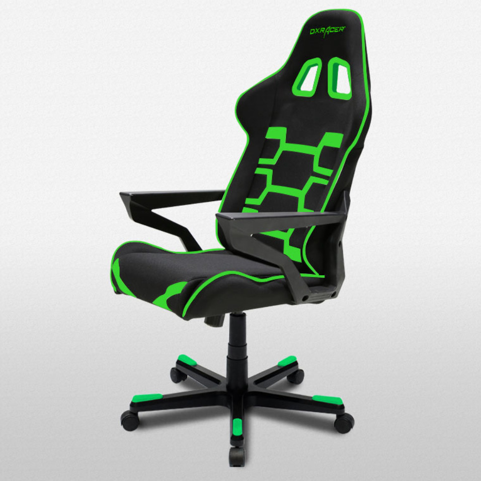 Dxracer Office Chairs Oh Oc168 Ne Gaming Chair Racing