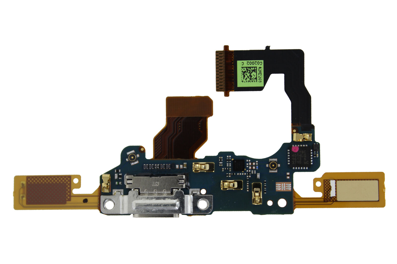 GENUINE HTC ONE M10 Flex Board Assembly - 51H10268-02M - EUR 26,61 ...