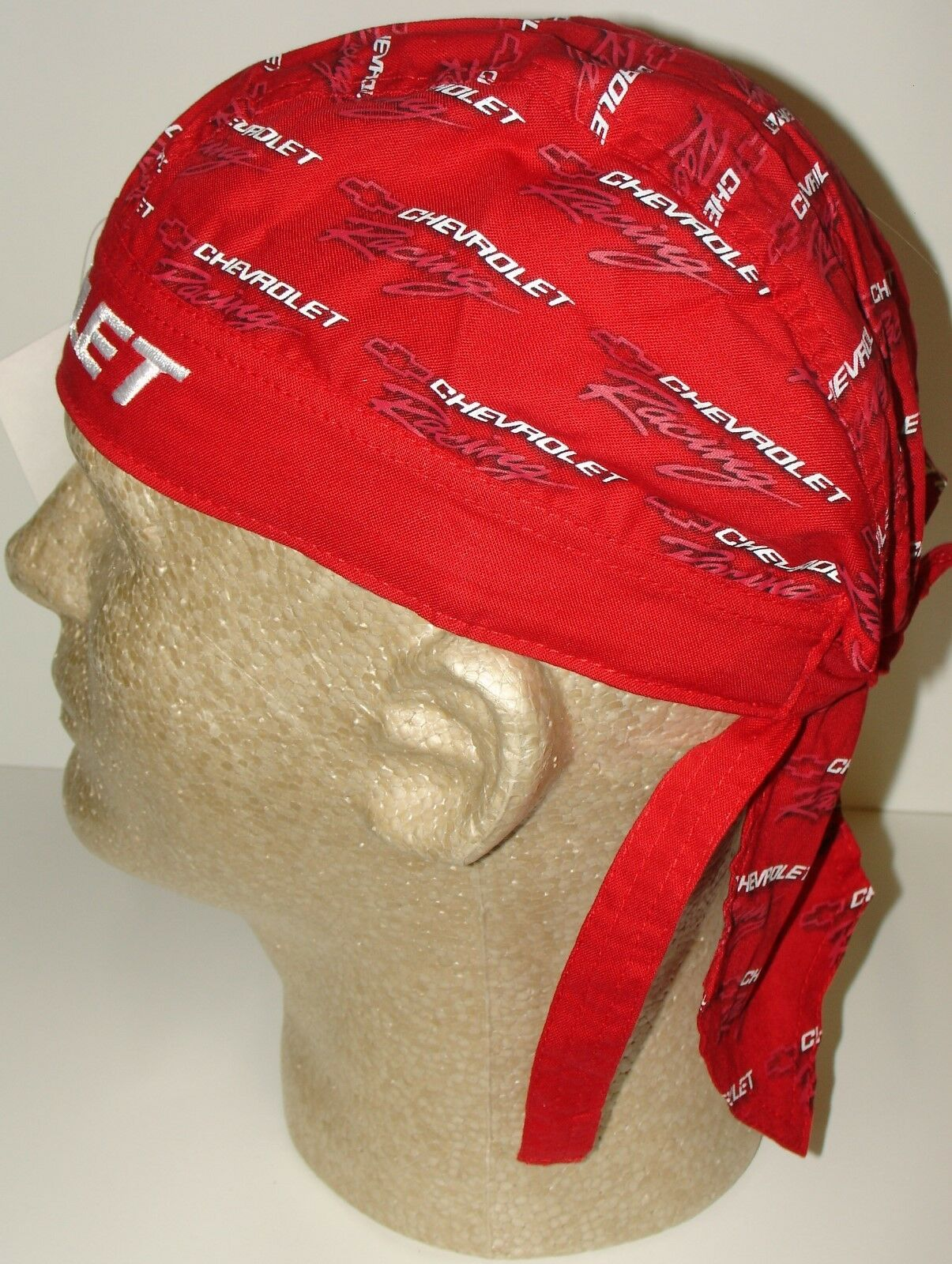 Doo Rag Pattern Interesting Design