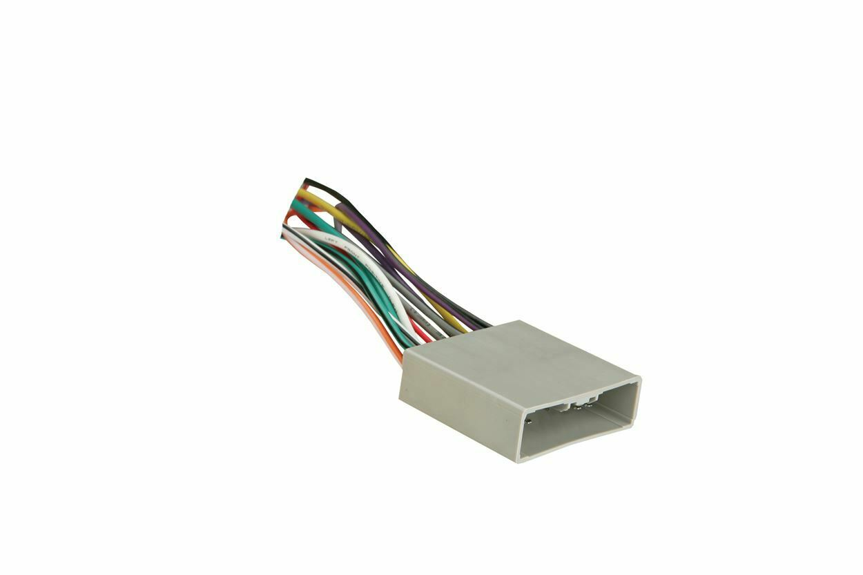 Metra 70-1722 Fit In-Dash Radio Wiring Harness Adaptor for 2006-2007 1 of  1FREE Shipping See More