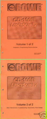 Pdf rowe cd manual pdf 28 pages service jukebox service rowe rowe cd manual pdf rowe cd 100e jukebox service manuals 28 95 picclick fandeluxe Image collections