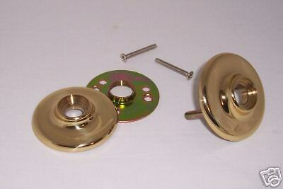 Retrofit Kit-install Antique Knobs in Any Door-Low S/H