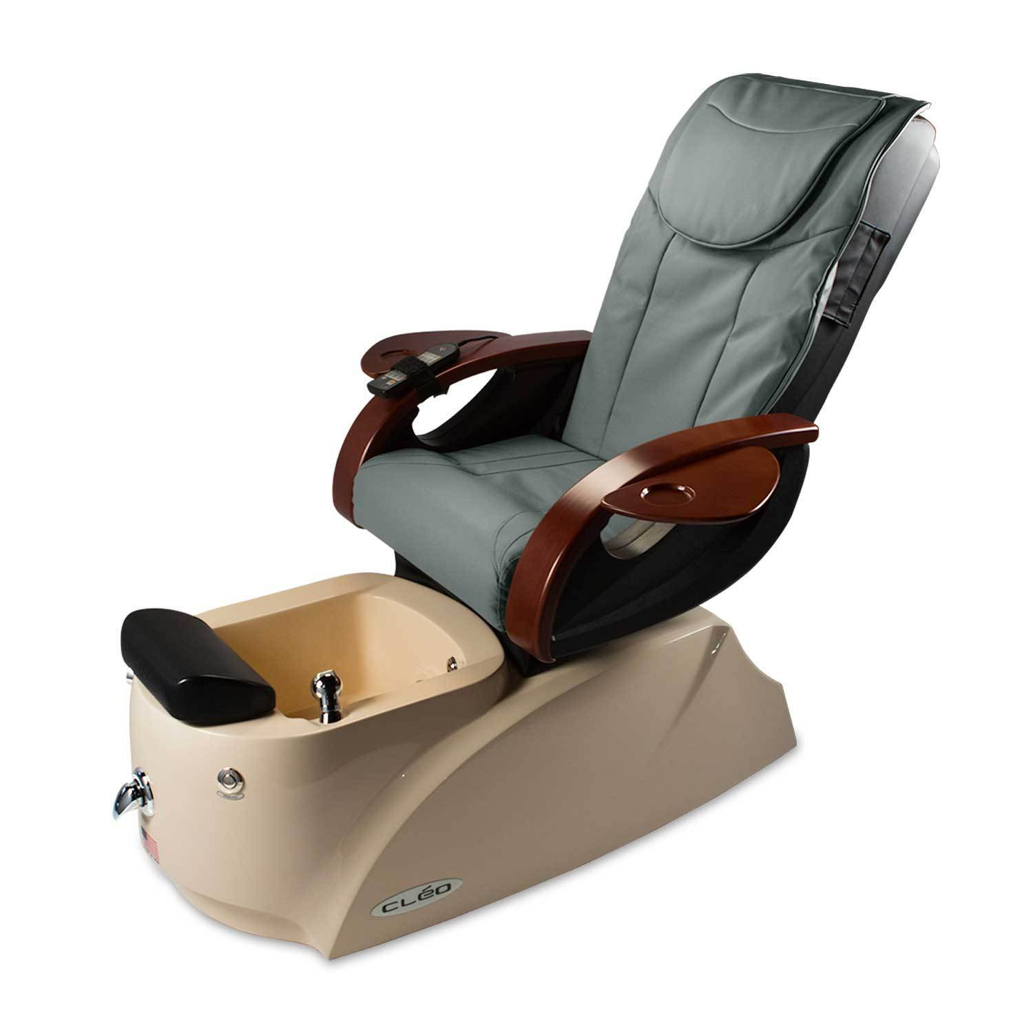 Salon equipment pedicure pedi chair unit spa foot cleo for Abc salon equipment in clearwater fl